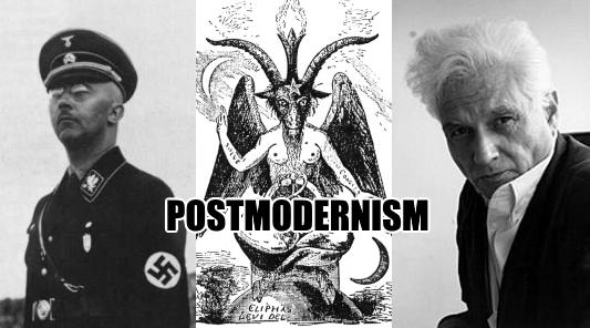 postermodernism