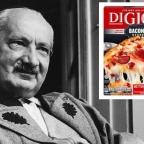 Heidegger and the Frozen Pizza