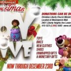 Giving is Giving