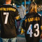 The Pittsburgh Fan