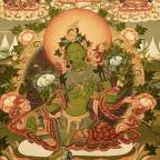 Vitamins and Buddhism
