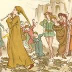 The Pied Piper of Hamelin v.20.00