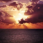 Spiritual Horizon