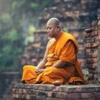 The Indolent Lama