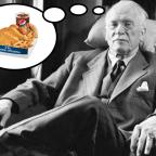 Jung and Long John Silver's